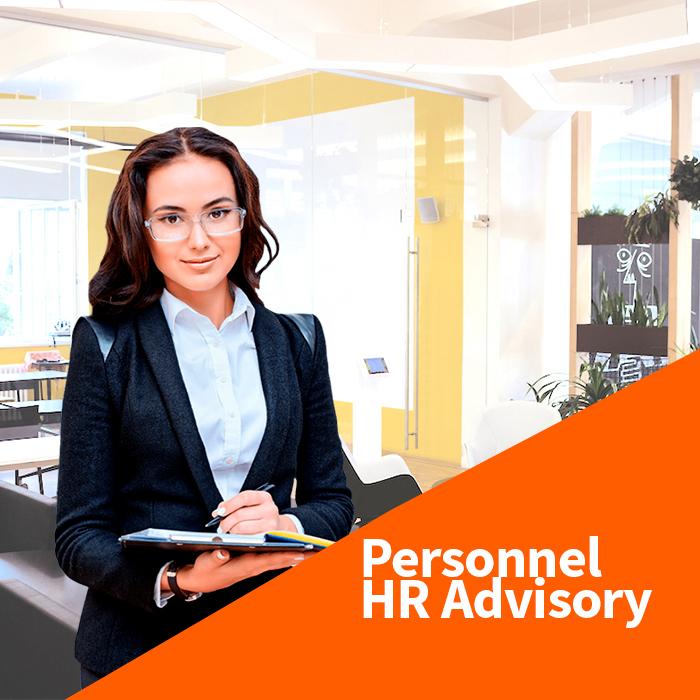 Personnel HRadvisory