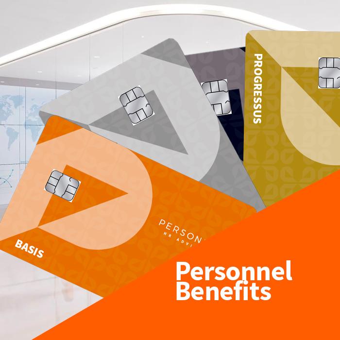 Personnel benefits